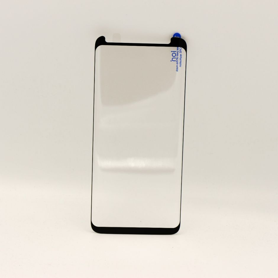 3D Fit Anti Blue Light Tempered Glass Screen Protector for Galaxy S8