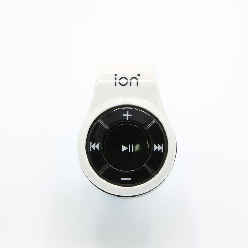 3.5mm Aux Wireless Bluetooth Audio Receiver with Mic As Handfree