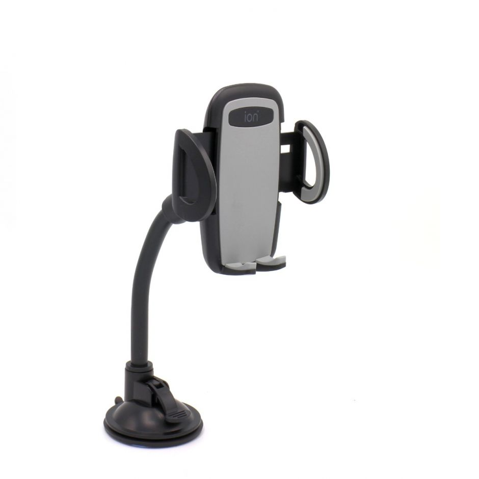 3 in 1 20cm Extension Automatic Universal Car Mount